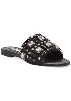 Inc International Concepts Gerra Flat Sandals, Created for Macy's Women's Shoes
