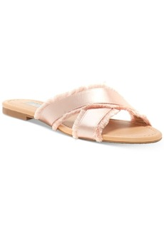 I.n.c. Gracine Slide Sandals, Created for Macy's Women's Shoes