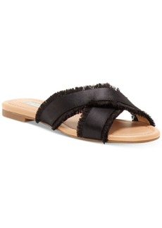 Inc International Concepts Gracine Slide Sandals, Created for Macy's Women's Shoes