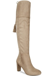 Inc International Concepts Hadli Over-The-Knee Boots, Only at Macy's Women's Shoes