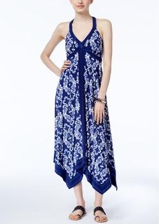 Inc International Concepts Handkerchief-Hem Maxi Dress, Only at Macy's