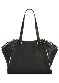 Inc International Concepts Hazell Studded Satchel, Created for Macy's
