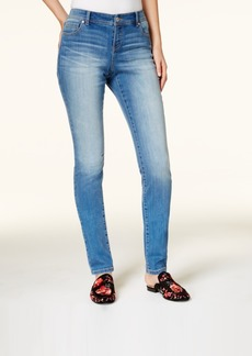 I.n.c. Curvy-Fit Skinny Jeans, Created for Macy's
