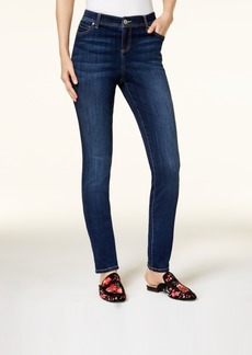 INC International Concepts Inc INCEssentials Curvy-Fit Skinny Jeans, Created for Macy's