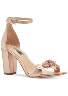 Inc International Concepts Kacee Dress Sandals, Only At Macy's Women's Shoes