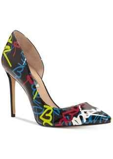 I.n.c. Kenjay d'Orsay Pumps, Created for Macy's Women's Shoes