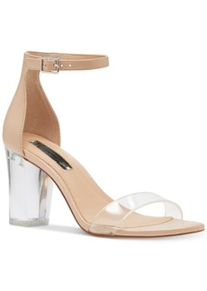 I.n.c. Kivah Two-Piece Sandals, Created for Macy's Women's Shoes