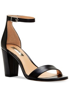 Inc International Concepts Kivah Two-Piece Sandals, Created for Macy's Women's Shoes