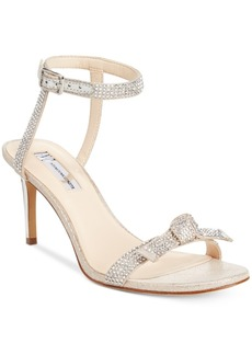 Inc International Concepts Laniah Evening Sandals, Created for Macy's Women's Shoes