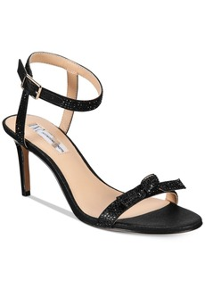 Inc International Concepts Laniah Evening Sandals, Only at Macy's Women's Shoes