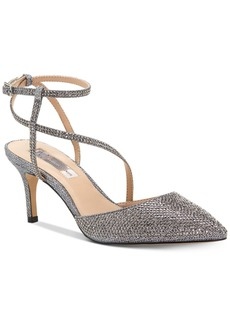 I.n.c. Lenii Evening Pumps, Created for Macy's Women's Shoes