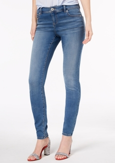 Inc International Concepts Medium Rinse Skinny Jeans, Created for Macy's