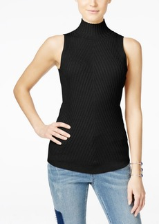 Inc International Concepts Mock-Neck Sweater, Created for Macy's
