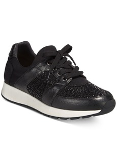 Inc International Concepts Pakiss Embellished Sneakers, Only at Macy's Women's Shoes