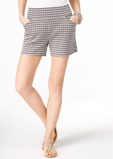 Inc International Concepts Printed Shorts, Created for Macy's