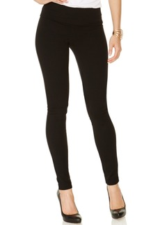 Inc International Concepts Pull-On Ponte Skinny Pants, Created for Macy's