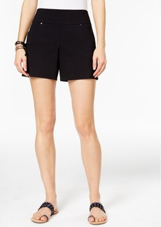Inc International Concepts Pull-On Shorts, Only at Macy's