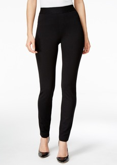 Inc International Concepts Tummy-Control Curvy-Fit Skinny Pants, Only at Macy's