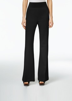 Inc International Concepts Pull-On Wide-Leg Pants, Only at Macy's