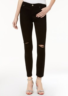 Inc International Concepts Ripped Skinny Jeans, Created for Macy's