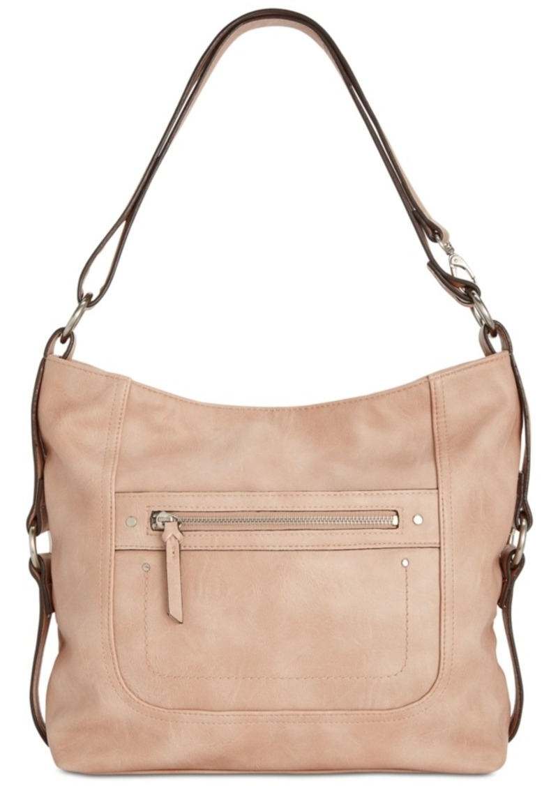 INC International Concepts Inc Riverton Hobo, Created for Macy's