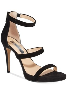 Inc International Concepts Sadiee Strappy Dress Sandals, Created for Macy's Women's Shoes