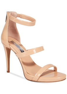 Inc International Concepts Sadiee Strappy Dress Sandals, Only at Macy's Women's Shoes