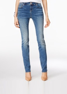 Inc International Concepts Straight-Leg Jeans, Only at Macy's