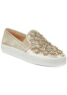 Inc International Concepts Sammee Slip-On Sneakers, Created for Macy's Women's Shoes
