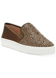INC International Concepts I.n.c. Sammee Slip-On Sneakers, Created for Macy's Women's Shoes