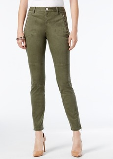 Inc International Concepts Skinny Ankle Pants, Created for Macy's
