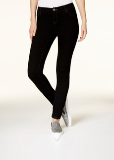 INC International Concepts Inc Petite Tummy Control Skinny Jeans, Created for Macy's