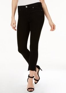 Inc International Concepts Step-Hem Skinny Jeans, Created for Macy's