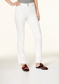 Inc International Concepts Straight-Leg Jeans, Created for Macy's