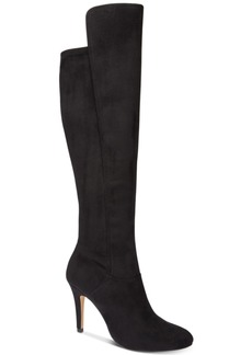 Inc International Concepts Tacy Knee High Dress Boots, Created For Macy's Women's Shoes