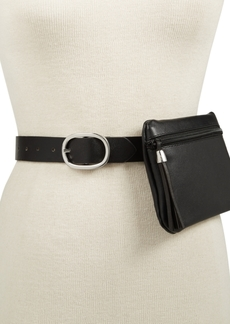 INC International Concepts Inc Tassel Fanny Pack, Created for Macy's