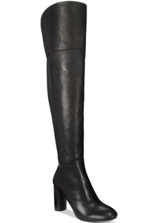 Inc International Concepts Tyliee Over-The-Knee Boots, Only at Macy's Women's Shoes