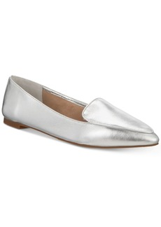 I.n.c. Women's Aleynia Pointed-Toe Flats, Created for Macy's Women's Shoes