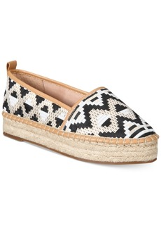 Inc International Concepts Women's Caleyy Espadrilles, Created for Macy's Women's Shoes