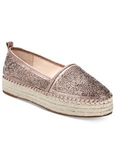 Inc International Concepts Women's Caleyy Espadrilles, Only at Macy's Women's Shoes