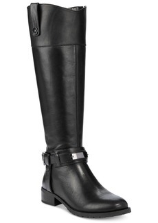 Inc International Concepts Women's Fabbaa Tall Boots, Only at Macy's Women's Shoes