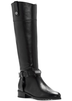 Inc International Concepts Women's Fabbaa Tall Wide-Calf Boots, Only at Macy's Women's Shoes