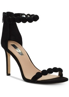 I.n.c. Women's Gabbye Two-Piece Sandals, Created for Macy's Women's Shoes