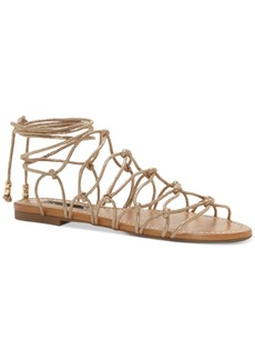 Inc International Concepts Women's Gallena Popsicle Collection Flat Sandals, Created for Macy's Women's Shoes