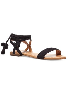 Inc International Concepts Women's Ganice Popsicle Collection Two-Piece Lace-Up Sandals, Only at Macy's Women's Shoes