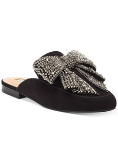INC International Concepts I.n.c. Women's Gannie Mules, Created for Macy's Women's Shoes