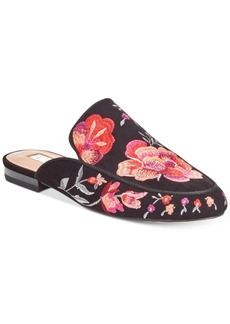 Anna Sui Loves Inc International Concepts Gannie Mules, Created for Macy's Women's Shoes