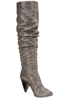 I.n.c. Women's Gerii Dress Boots, Created for Macy's Women's Shoes