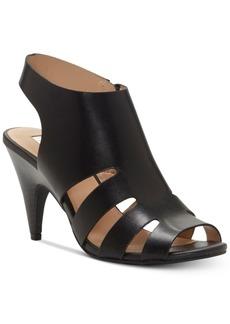 I.n.c. Women's Giannah Mid-Heel Sandals Women's Shoes