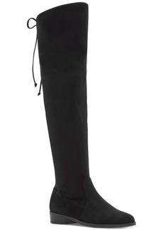 Inc International Concepts Women's Imannie Over-The-Knee Boots, Only at Macy's Women's Shoes